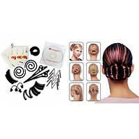 Заколка для волос beauty hair 152!Акция