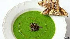 Ученые: Консервированные супы могут быть опасны для здоровья