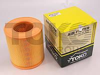 Воздушный фильтр на AUDI A6