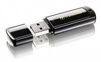 USB2.0 64Gb Transcend JetFlash 350 Black (TS64GJF350)