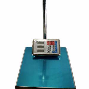 Торговые весы ACS 100KG 30*40 Fold