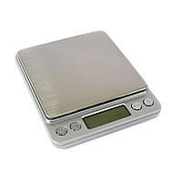Купить оптом Ювелирные весы ACS 500gr/0.01g BIG 12000