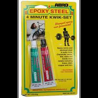 ABRO Клей эпоксидный 4 мин. 57гр  (ES-507)