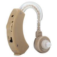 Внутриушной слуховой аппарат Xingma XM 909 T, усилитель звукового сигнала
