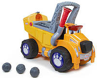 Интерактивная Машинка Каталка Грузовичок 3 в 1 Big Dog Little Tikes 635762