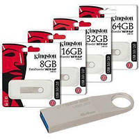 USB FLASH (ФЛЕШКА) KINGSTON DATATRAVELER G2 4GB