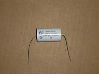 Конденсатор МКР 384S 1.0мкф/1000В импульсный демпферный