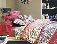 Комплект постельного белья La Scala сатин Y230-486 (Двуспальный)