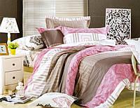 Комплект постельного белья La Scala сатин Y230-562 (Двуспальный)