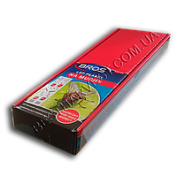 Липкая лента от мух Брос (офисная, плоская), оригинал