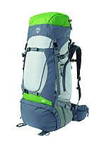 Рюкзак туристический городской с ребрами жосткости качественный 70 литров