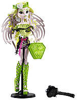 Бэтси Кларо серия куклы монстры по обмену, Монстер Хай, Brand-Boo Students Batsy Claro