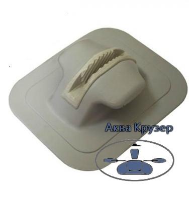 аксессуары для лодок пвх колибри - комплектующие и аксессуары для надувных лодок пвх -  купить якорный рым в украине -
