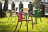 Стул Блюз плетеная мебель из ротанга, фото 6