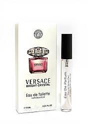 Женский мини-парфюм с феромонами Versace Bright Crystal