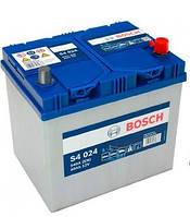 Аккумулятор Bosch 60 А (Asia) Бош 60 Ампер (Азиат) BO 0092S40240