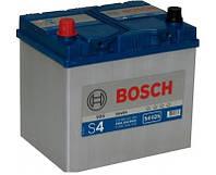 Аккумулятор Bosch 60 А (Asia) Бош 60 Ампер (Азиат) BO 0092S40250