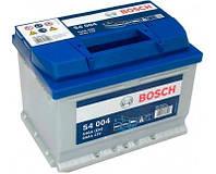 Аккумулятор Автомобильный Bosch 60 А  Бош 60 Ампер BO 0092S40040