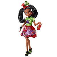 Кукла Наследники Дисней Фредди Бал Неоновых Огней, Disney Descendants Neon Lights Freddie of Isle of the Lost