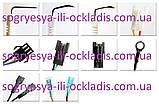 Блок розпалу з проводами (б.ф.у, Китай) колонки Selena/ Селена E1/ 2/ 3/ 5 димар, арт. 33.4222, к. з. 1049/5, фото 3