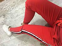 Женские летние лёгкие штанишки