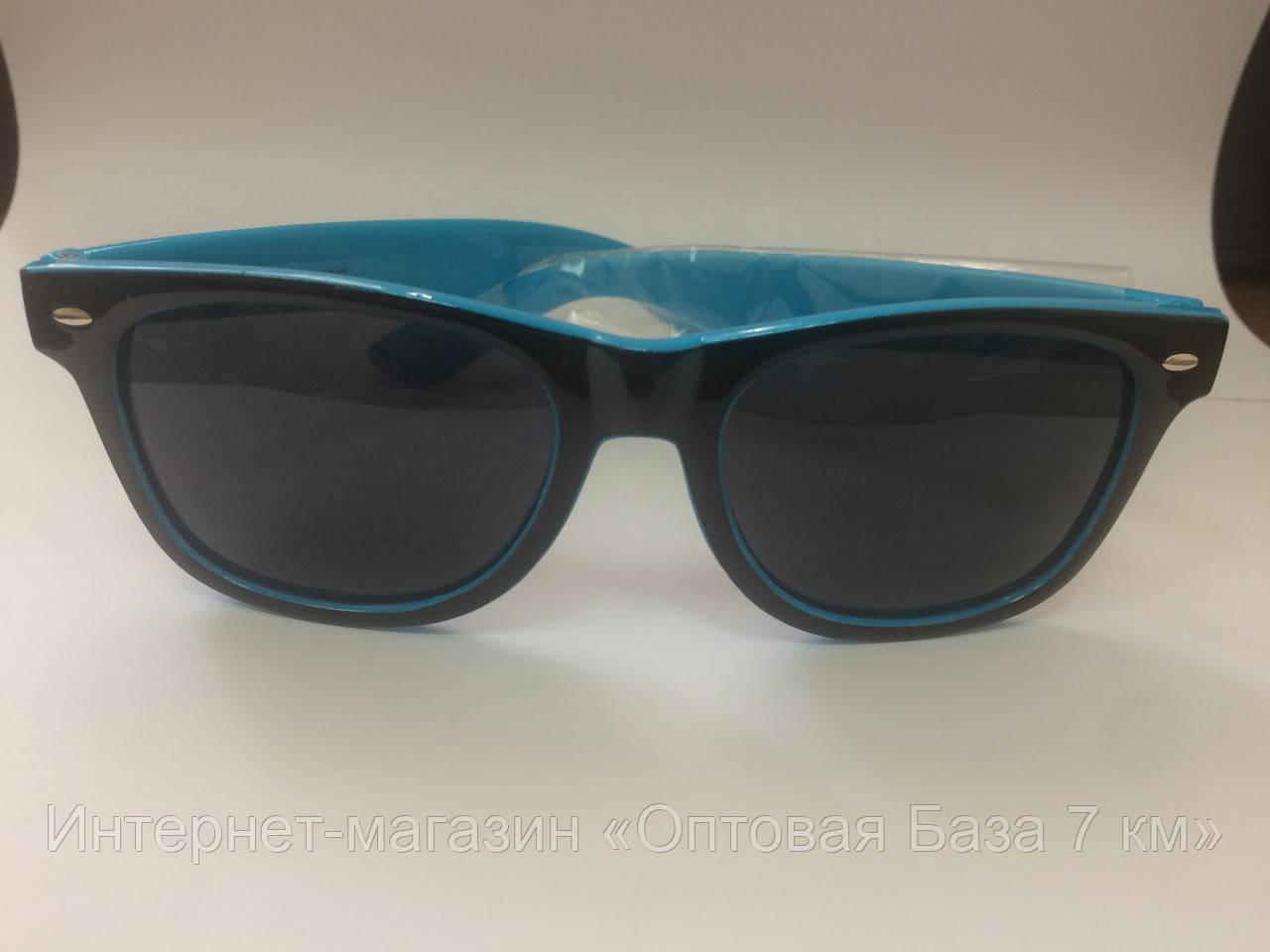 Солнцезащитные очки на подростка Kids — купить оптом в одессе 7км - Интернет -магазин « 1e9edda6024