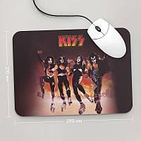 Коврик для мыши 290x210 Kiss