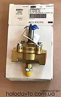 Электромагнитный клапан Valve Solenoid Carrier ; 14-00299-00