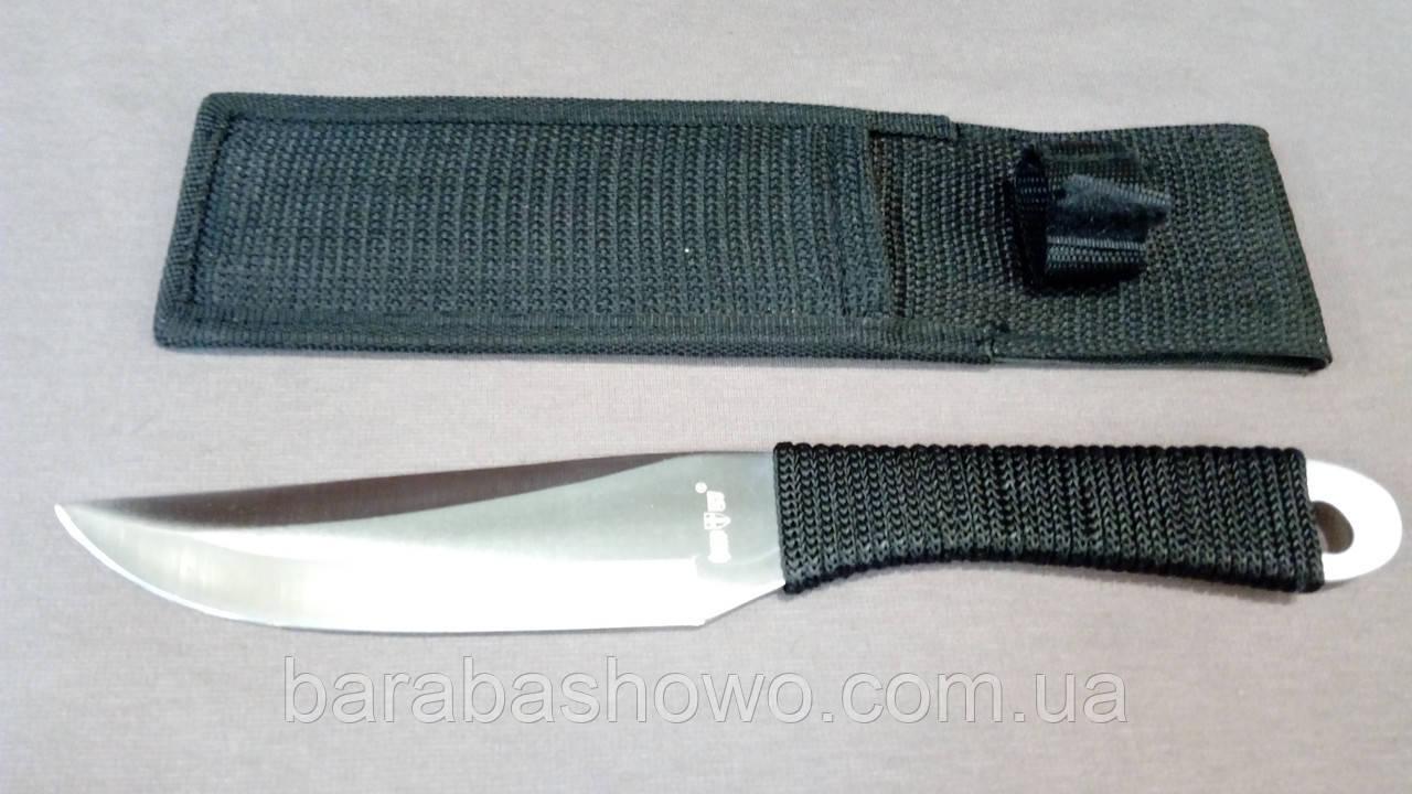Нож  Fury, специальный, метательный, спортивный для новичка недорого