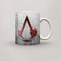 Чашка, Кружка Assassin's Creed, №1 (Игра)