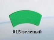 Фоамиран зеленый, 60x35 см, 0,8-1,2мм., Иран