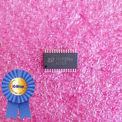 Микросхема APA2056A, фото 2