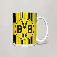 Чашка, Кружка Borussia Dortmund 1 (Футбол)