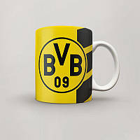 Чашка, Кружка Borussia Dortmund 2 (Футбол)