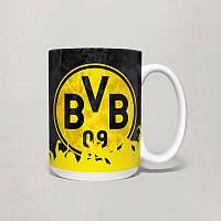 Чашка, Кружка Borussia Dortmund 3 (Футбол)