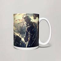 Чашка, Кружка Call of Duty, №4 (Игра)