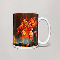 Чашка, Кружка Centaur Warrunner, Dota 2, #1 (Дота 2, два)