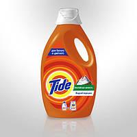 Жидкий порошок (гель для стирки) Tide Alpine Fresh 1.3 л