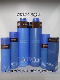 Интенсивное увлажнение волос ESTEL OTIUM AQUA