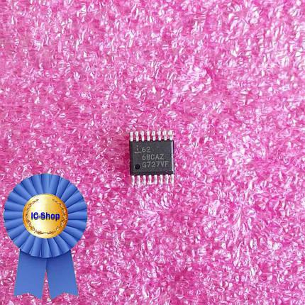 Микросхема ISL6268CAZ, фото 2