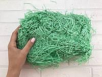 Наполнитель Тишью (100 г.)  Весенний зеленый