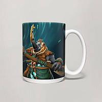 Чашка, Кружка Magnus, Dota 2, #2 (Дота 2, два)