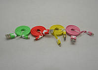 USB кабель iPhone 5/6 1м