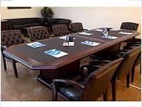 Стол конференционный  Классик YFT166 (2400MM) (Диал ТМ)