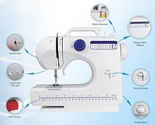 Швейная машинка SEWING MACHINE 506, фото 3