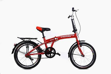 Велосипед Trino Powerlite CM112 (стальная рама)  (Рост 130-145 см)