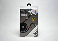USB кабель Remax Same Time Micro USB+Iphone