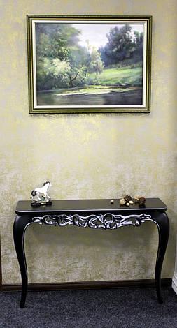 Консоль Фьюджи black, фото 2