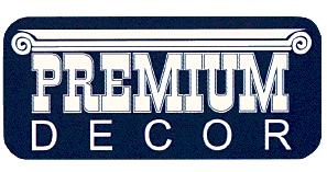Premium decor