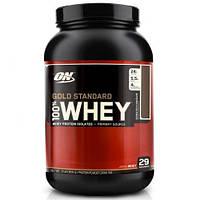Протеин 100% Whey Gold Standard (909 г)